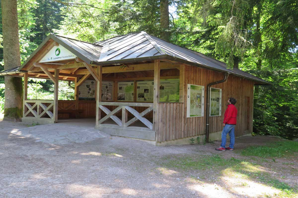 Naturpark Schwarzwald Mitte/Nord